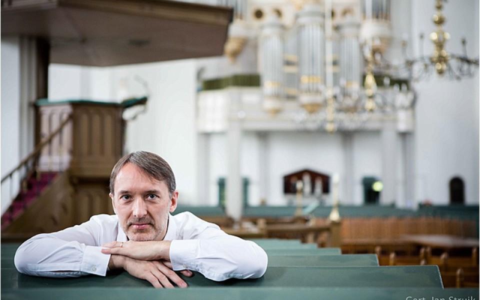 Olivier Latry Grote Kerk Gorinchem
